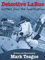 Detective LaRue