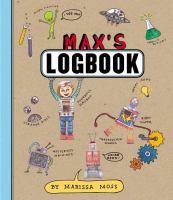 Max's Logbook