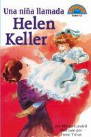 Una niña llamada Helen Keller