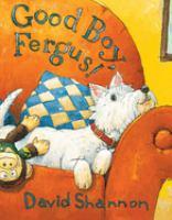 Good Boy, Fergus!