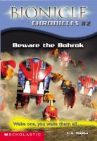 Bionicle #2: Beware the Bohrok