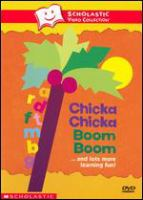 Chicka Chicka Boom Boom-- And Lots More Learning Fun!