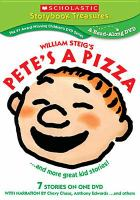Pete's A Pizza-- and More William Steig Stories