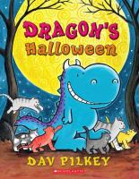 Dragon's Hallowe'en
