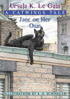 Jane on Her Own
