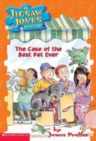 Case Of The Best Pet Ever