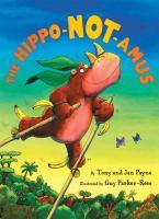 The Hippo-NOT-amus