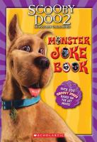 The Official Scooby-Doo 2 Monsters Unleashed Monster Joke Book