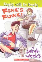 Fink's Funk!