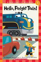 Hello, Freight Train!