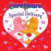 Care Bears Special Delivery