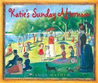 Katie's Sunday Afternoon