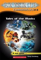 Tales of the Mask