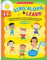 Sing Along & Learn