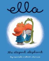 Ella, the Elegant Elephant