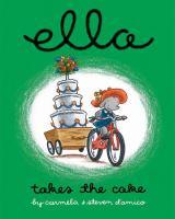 Ella Takes the Cake