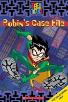 Robin's Case File
