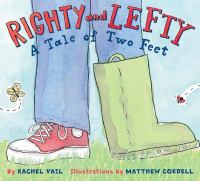 Righty and Lefty