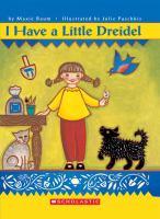 I Have A Little Dreidel