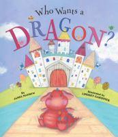 Who Wants A Dragon