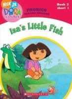 Isa's Little Fish