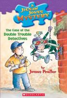 The Case of the Double Trouble Detectives