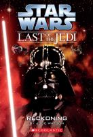 Star Wars, the Last of the Jedi