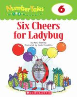 Six Cheers for Ladybug