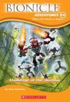 Challenge of the Hordika