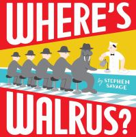 Where's Walrus?
