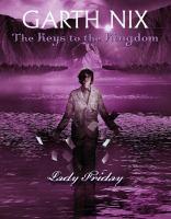 Lady Friday