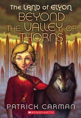 Cover image for Beyond the Valley of Thorns