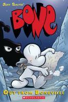 Bone Saga
