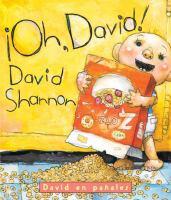 ¡Oh, David!