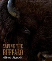 Saving the Buffalo