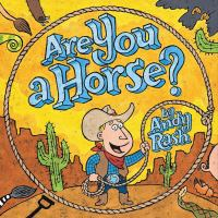 Are You A Horse?