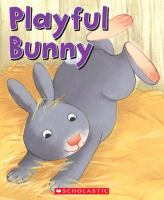 Playful Bunny