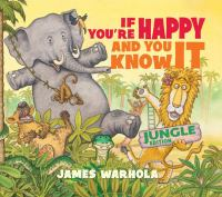 If you're happy and you know it : jungle edition