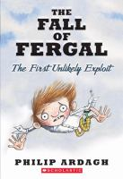 The Fall of Fergal, Or, Not So Dingly in the Dell