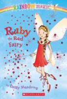 Ruby, the Red Fairy