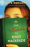 The Murder of Bindy MacKenzie