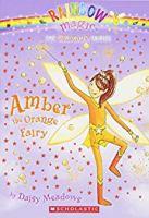 Amber, the Orange Fairy