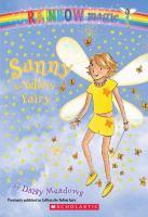Sunny the Yellow Fairy