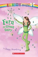 Fern, the Green Fairy