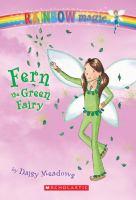 Fern the Green Fairy