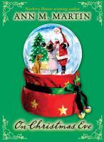 On Christmas Eve