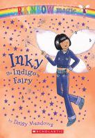 Inky, the Indigo Fairy