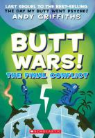 Butt Wars! : the Final Conflict