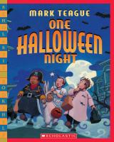One Halloween Night