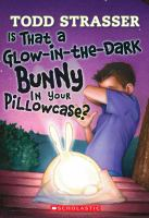Is That A Glow-in-the-dark Bunny in your Pillowcase?